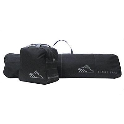 High Sierra Combo Snowboard Bag 2016, , large