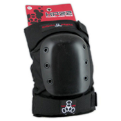 Triple 8 KP22 Knee Pads - Junior, , medium