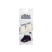 Elite Hockey Prolace Figure Skate Laces, White, medium