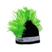 Mental Razor Fleece Yth Kids Hat, Assorted, medium
