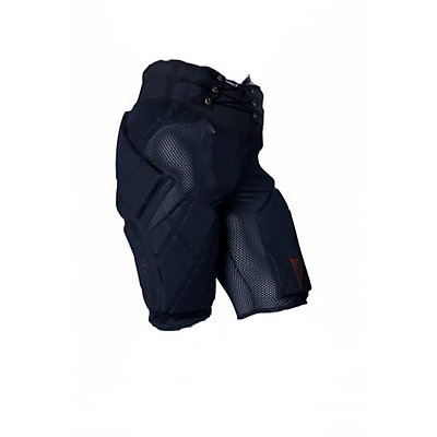 Crash Pads 2300 Padded Shorts, Black, viewer