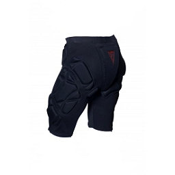 Crash Pads 2500 Padded Shield Shorts, , 256