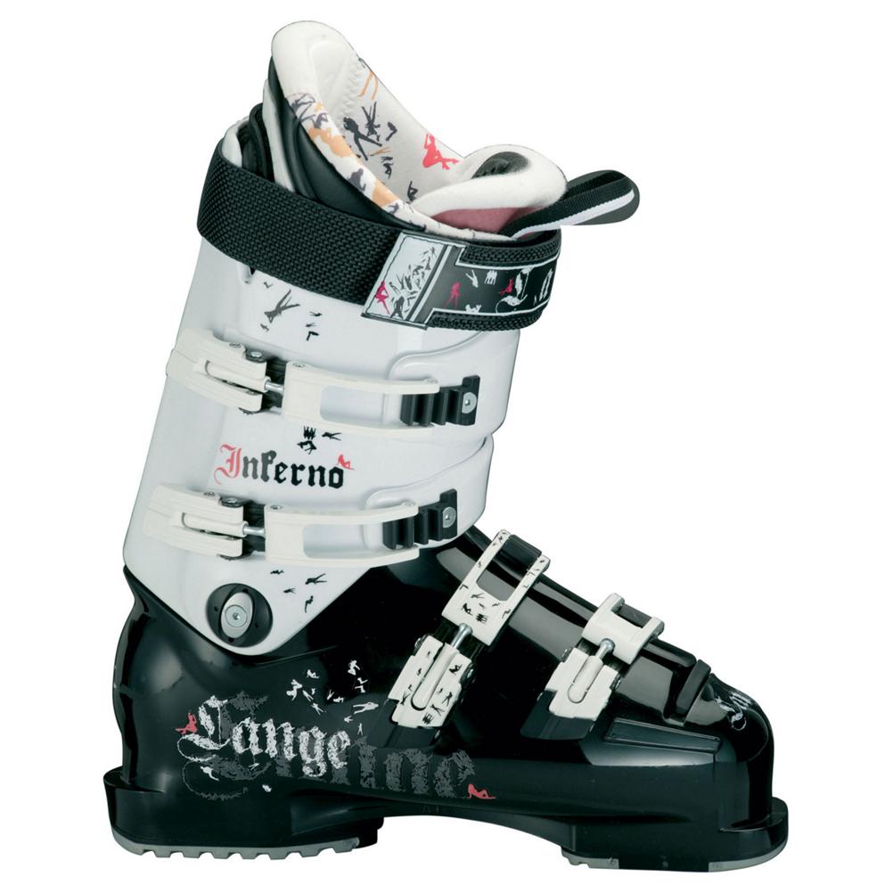 Ski Boots Men's, Women's, & Kids