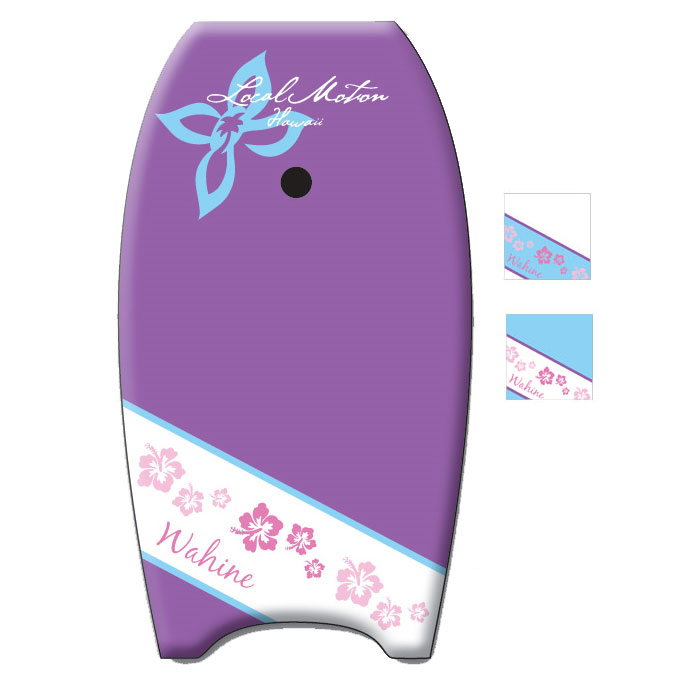 360 Inc. Local Motion Wahine 39 Womens Body Board 2012