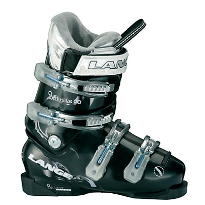 Lange Exclusive 70 Womens Ski Boots, , large