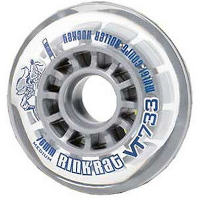 Rink Rat VT 733 Inline Hockey Skate Wheels - 4 Pack, , large