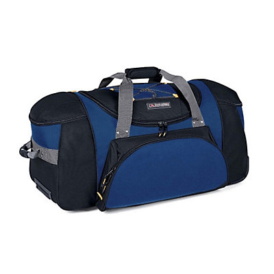 High Sierra A.T. Gear Classic 26-Inch Wheeled Duffel Bag, , large