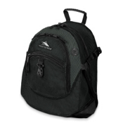 High Sierra Airhead Daypack 2013, Black-Charcoal, medium