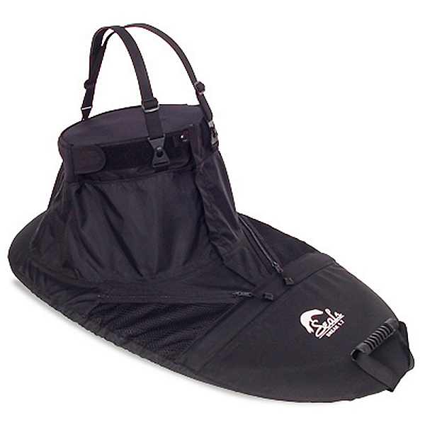 Seals Sneak Spray Skirt, , 600