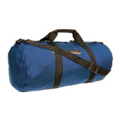 High Sierra Cordura Duffel Bag, Navy, medium