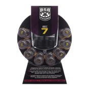 Boss 608 ABEC 7 Speed Skate Bearings, , medium
