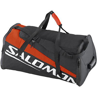 salomon ski luggage