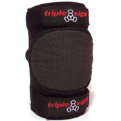 Triple 8 Second Skin Elbow Pads, , medium