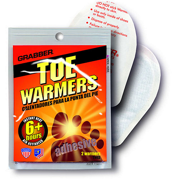 Grabber Toe Warmers 8-Pack 2017, , 600