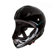 Smith X Troy Lee Designs Helmet, Troy Lee Composite Black, medium