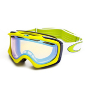 Oakley Ambush Goggles 2013, Lightning Green H.i. Yellow, medium