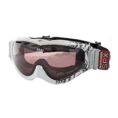 Zeal Optics Detonator SPX Goggles, , viewer