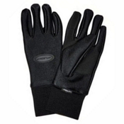 Seirus All Weather Womens Gloves, Black, medium