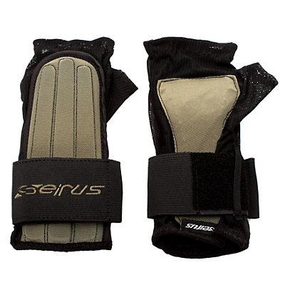 Seirus Jam Master Exo Wrist Protectors, , large