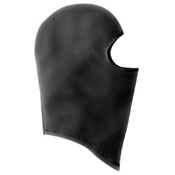 Seirus Thermax Head Liner Kids Neck Warmer, Black, medium