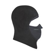 Seirus Combo Balaclava, Black, medium