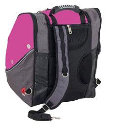 Athalon Everything Ski Boot Bag 2018, Pink-Grey, 256