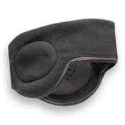 Seirus Neofleece Headband, Black, medium