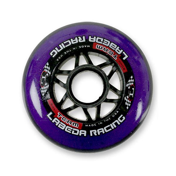 Labeda Team Inline Skate Wheels - 10 Pack, , 600