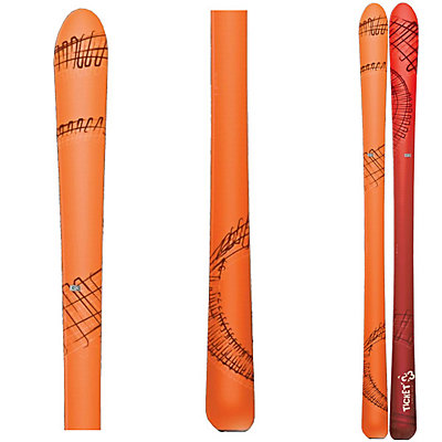 G3 Ticket Skis, , large