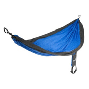 ENO Single Nest Hammock 2016, Royal-Charcoal, medium