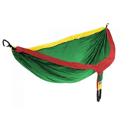 ENO Double Nest Hammock 2015, Rasta, medium