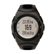 Suunto T6C Digital Sports Watch, Black, medium