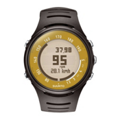 Suunto T3C Digital Sports Watch, Brown, medium