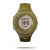 Suunto T3C Digital Sports Watch, Deep Green, medium