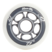 K2 80mm Wheel 4 Pack Inline Skate Wheels, , medium