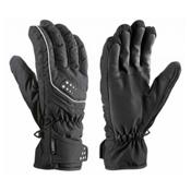 Leki Spectrum GTX Gloves, Black, medium