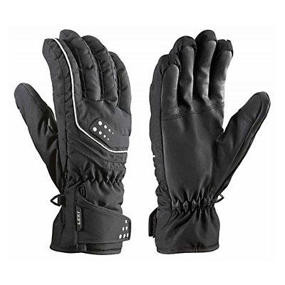Leki Spectrum GTX Gloves, Black, viewer