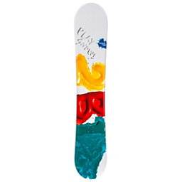 2B1 Play Green Snowboard, , 256
