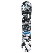 SLQ Effect Boys Snowboard, , medium