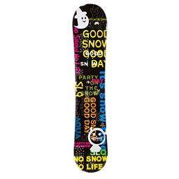 SLQ Aqua Boys Snowboard, , 256
