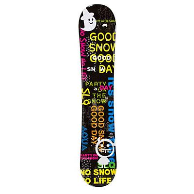SLQ Aqua Boys Snowboard, , viewer