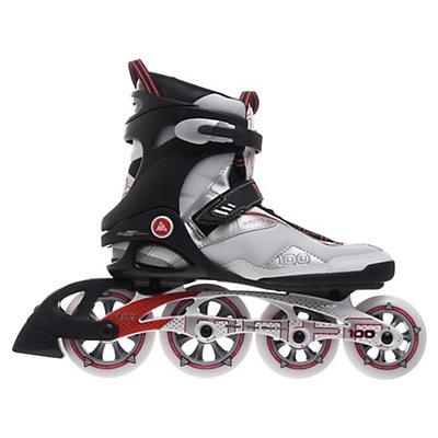 Inline Skates k2 Moto 100 k2 Moto 100 Custom Fit