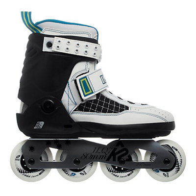 K2 Il Capo Commission Urban Inline Skates, , large