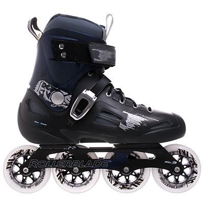 Rollerblade Fusion X7 Urban Inline Skates, , large