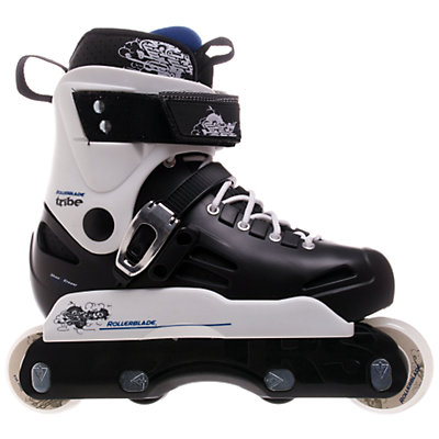 Rollerblade Solo Tribe Aggressive Skates, , large