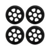 Rollerblade TRS Anti-Rocker Aggressive Skate Wheels - 4pack 2017, , medium