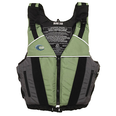MTI Mona Lisa Womens Kayak Life Jacket, , large