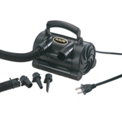 Rave 120V Canister Pump, , medium