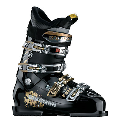Salomon Foil Ski Boots, , large