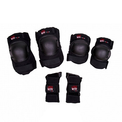 Triple 8 Little Tricky 3 Pad Pack - Kids, , large